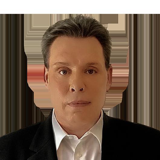 Niclas Gutenbrink Sales Director Scandinavia/Iberia